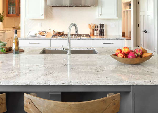 Kitchen Countertops - Best Granite & Quartz in Ottawa | Kanata Granite