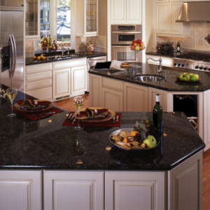 Ottawa Granite & Quartz Kitchen Countertops