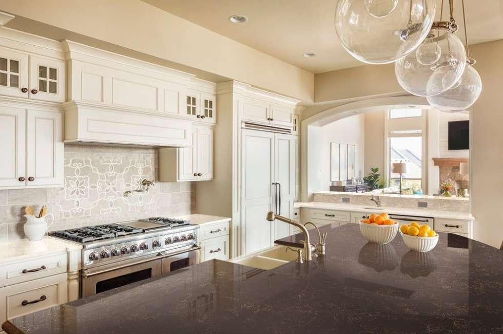 Ottawa Granite & Quartz Kitchen Countertops