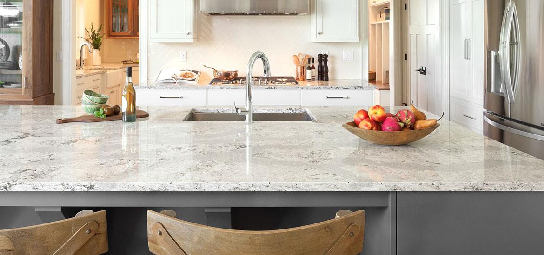 Why Granite Amp Quartz Kitchen Countertops In Style Kanata