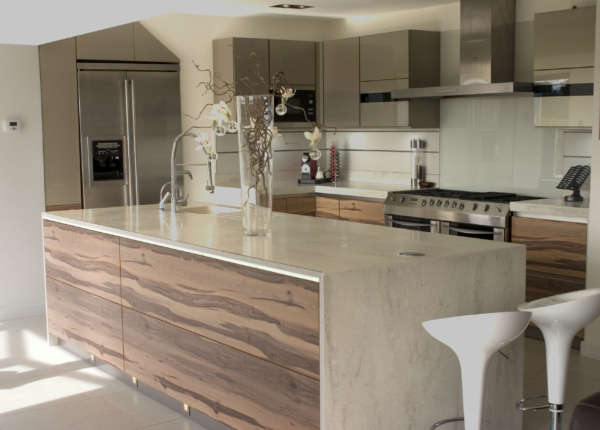 Kanata Granite | Ottawa Granite & Quartz Kitchen Countertops